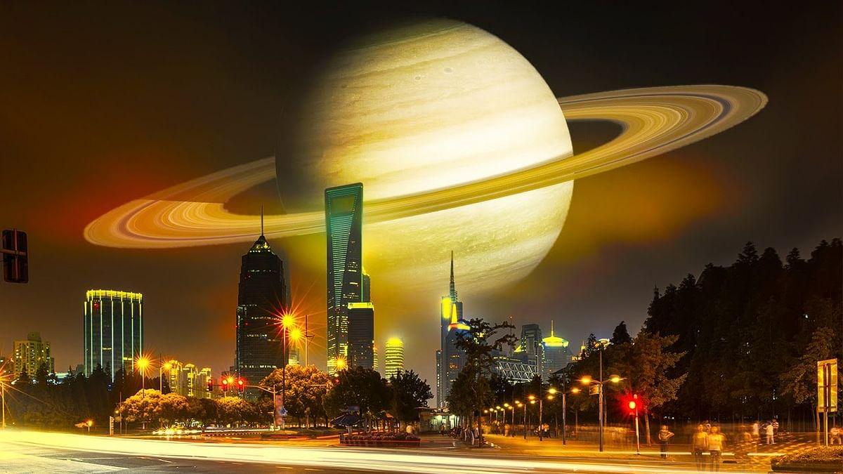 Earth And Saturn: आज धरती के सबसे करीब होगा शनि ग्रह, खुली आंखों से दिखेगा अद्भुत नजार, क्या पड़ेगा प्रभाव