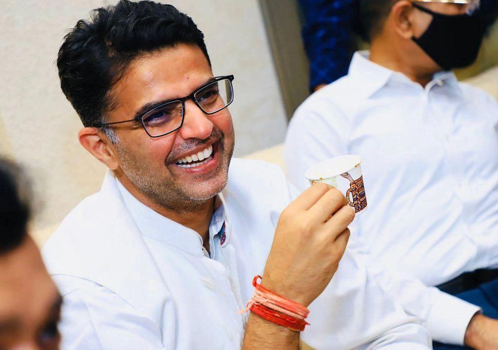 अब राजस्थान में सचिन पायलट थामेंगे भाजपा का दामन? कांग्रेस MLA ने BJP उपाध्यक्ष के दावे को बताया अफवाह