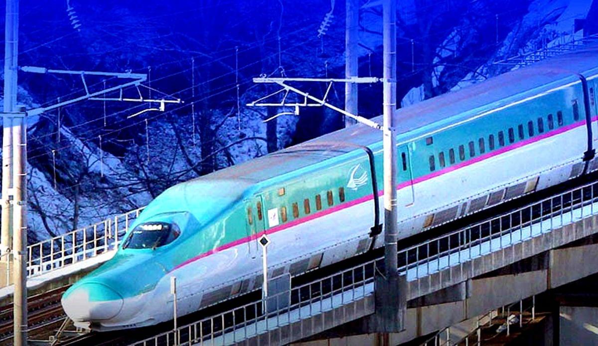 Delhi-Varanasi Bullet Train: अहमदाबाद के बाद अब अयोध्या, वाराणसी में भी चलेगी बुलेट ट्रेन, ये है तैयारी