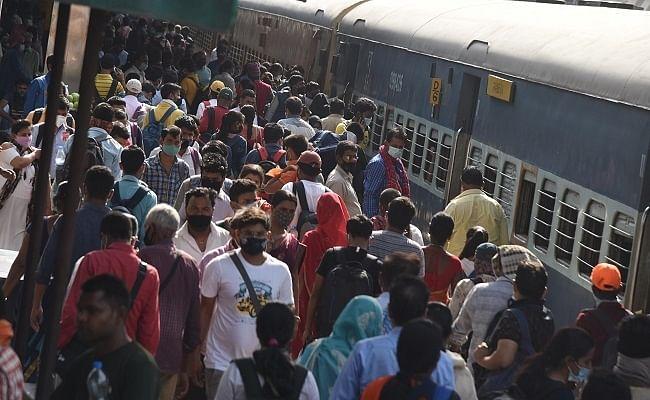 पटना में सिर्फ केरल से आने वाले यात्रियों की हो रही जांच, महाराष्ट्र से आये संक्रमित भी बढ़ा सकते हैं संकट