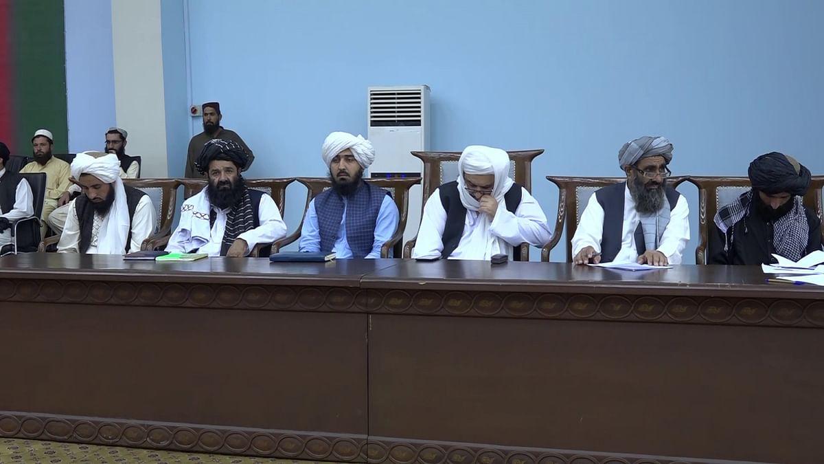 तालिबान को समर्थन देने के लिए चीन ने अमेरिका को दी सलाह, कहा अफगानिस्तान में नयी सरकार बनाने में करें मदद