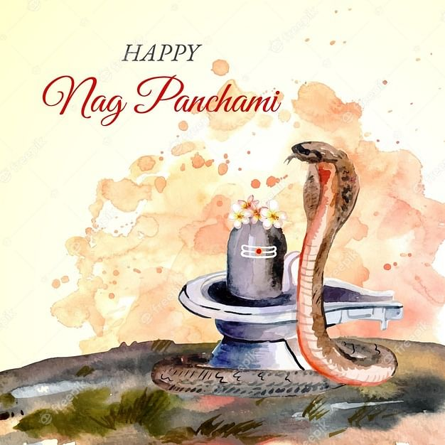 Happy Nag Panchami 2021, Wishes images, quotes