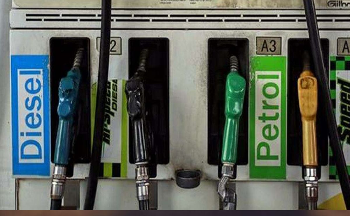 पेट्रोल- डीजल की कीमत में बड़ी राहत, जानें आपके शहर में आज क्या है भाव