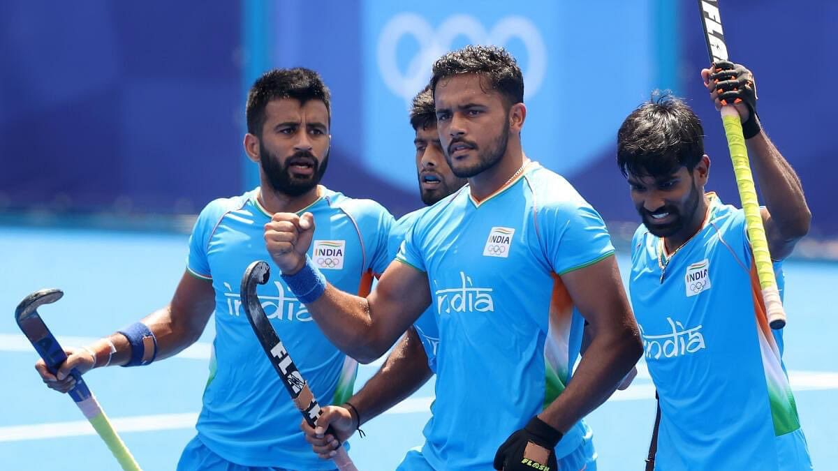 Tokyo Olympics: भारत ने जीता पांचवां मेडल, हॉकी में जर्मनी को 5-4 से हरा ब्रॉन्ज पर किया कब्जा