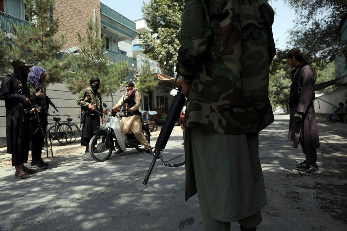 तालिबान का बड़ा बयान, कहा- कोई सबूत नहीं कि 9/11 हमले में ओसामा बिन लादेन का था हाथ
