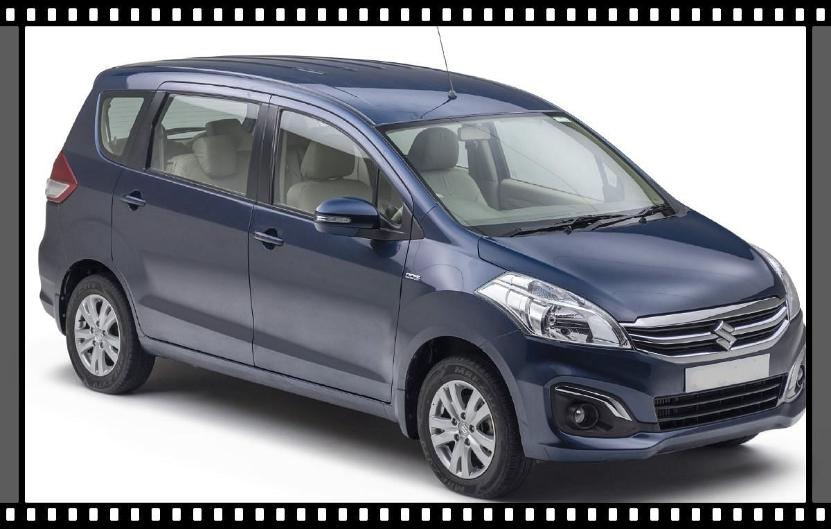 आधे दाम में घर ले जाएं Maruti Suzuki की स्टायलिश 7 सीटर SUV Ertiga, जानें पूरी डीटेल