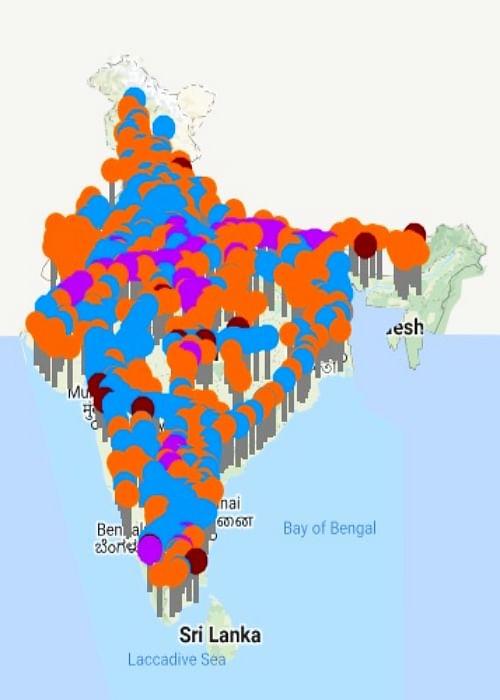 Google Map बतायेगा किस Toll पर कितना लगेगा Tax