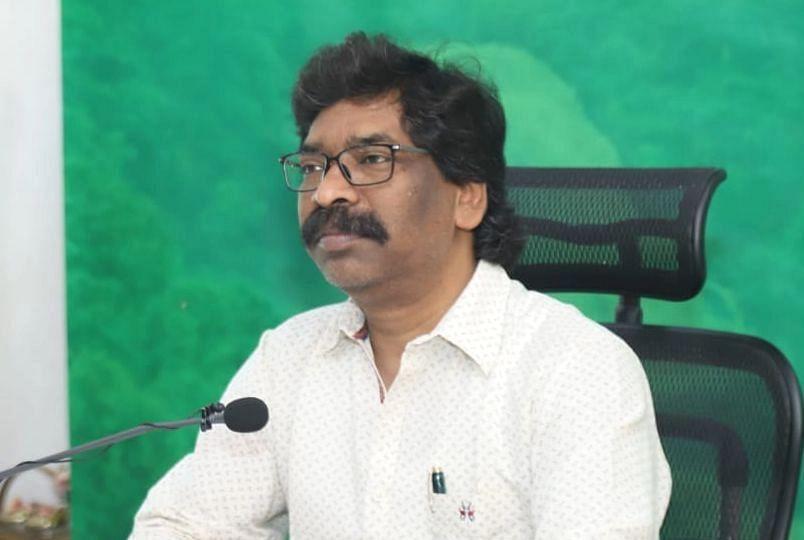 झारखंड के CM हेमंत सोरेन खिलाड़ियों को सौंपेंगे नियुक्ति पत्र, देश का मान बढ़ाने वालों को मिलेगी सम्मान राशि