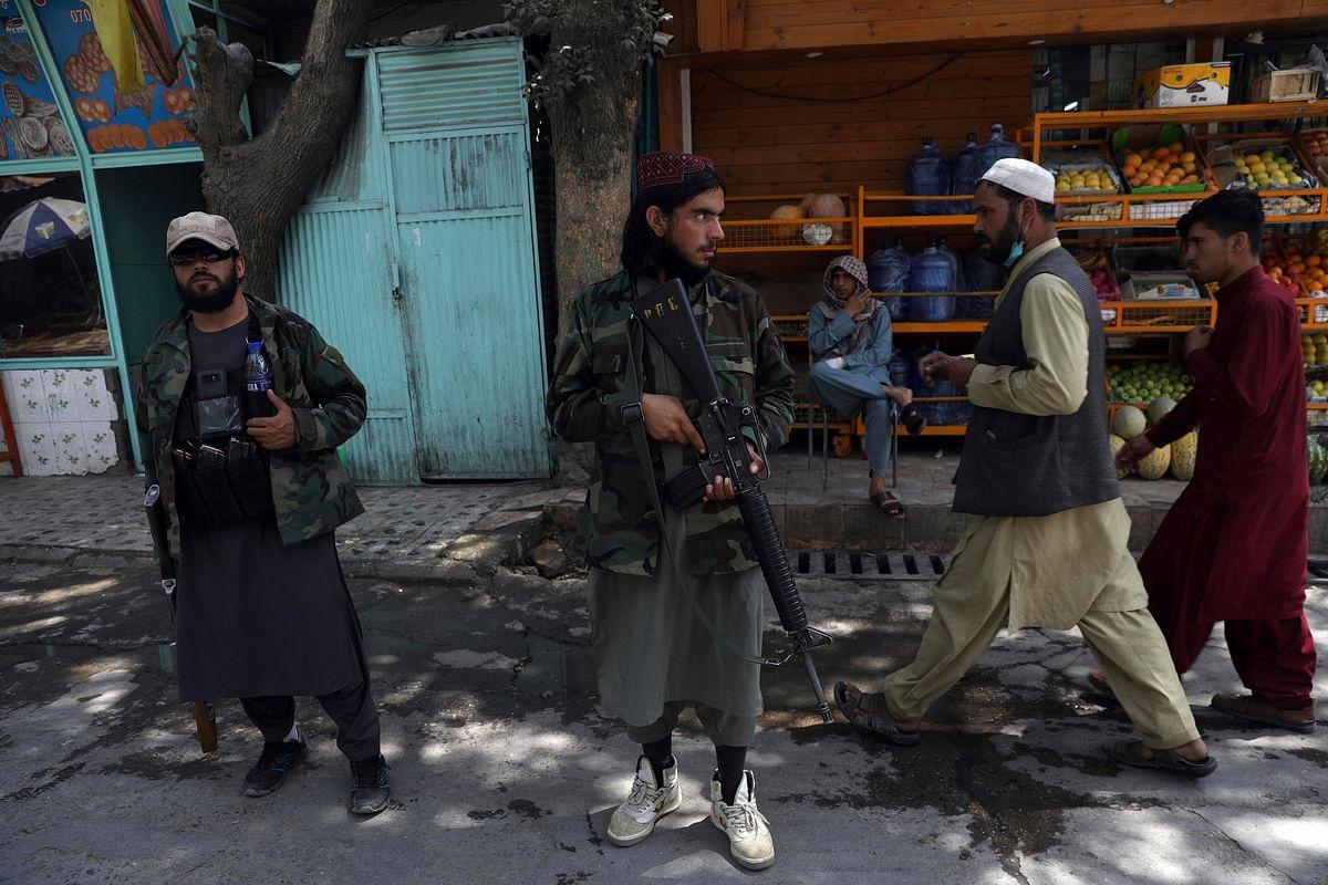 खुलकर तालिबान के समर्थन में आया पाकिस्तान, पंजशीर घाटी में ड्रोन से गिराये कई बम