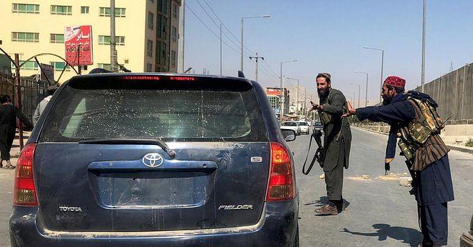 अफगानिस्तान: पंजशीर फोर्स का दावा, सैकड़ों तालिबानी लड़ाकों को कब्जे में लिया गया