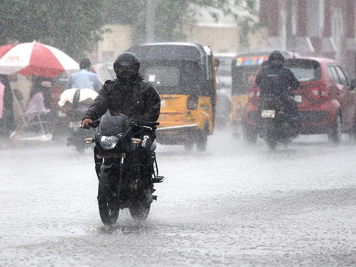 Weather Updates : यूपी-बिहार-झारखंड सहित इन राज्यों में होगी भारी बारिश, जानिए  मौसम का हाल