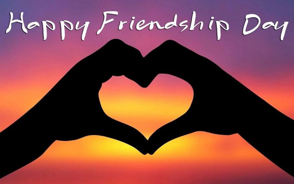 Happy Friendship Day Ki Shubhkamnaye