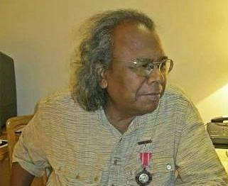 डॉ रामदयाल मुंडा की जयंती : अमेरिका में प्रोफेसर की नौकरी छोड़ झारखंड आंदोलन को दी थी सांस्कृतिक दिशा