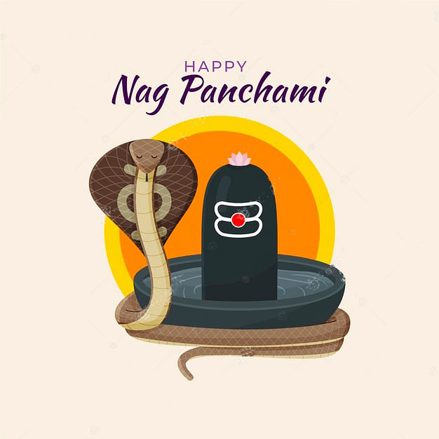 Happy Nag Panchami 2021, Wishes images, quotes, status