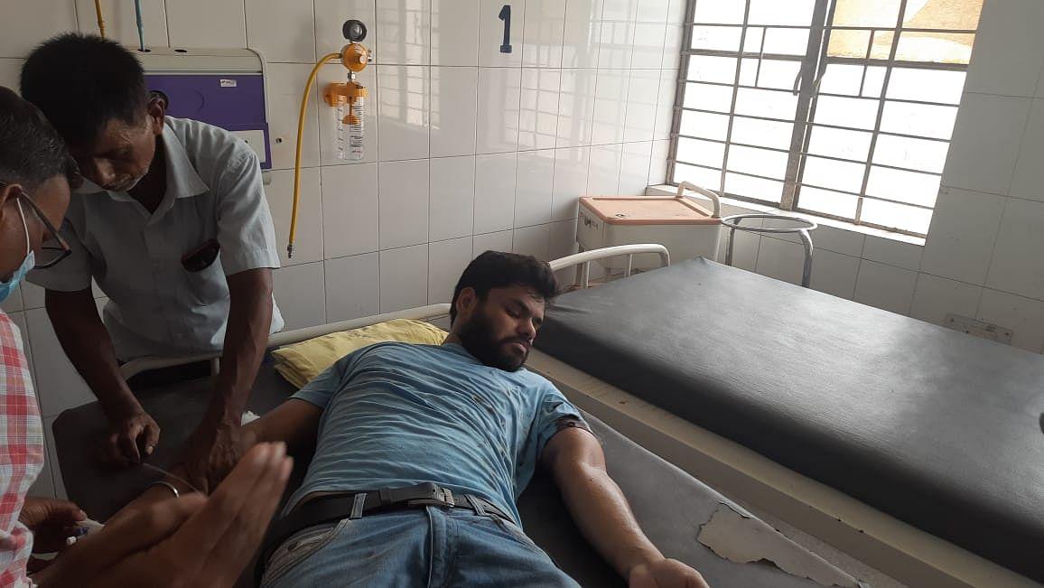 Bihar Crime News: दहशत फैलाने के लिए सिवान में चार को मारी गोली, दो की मौत