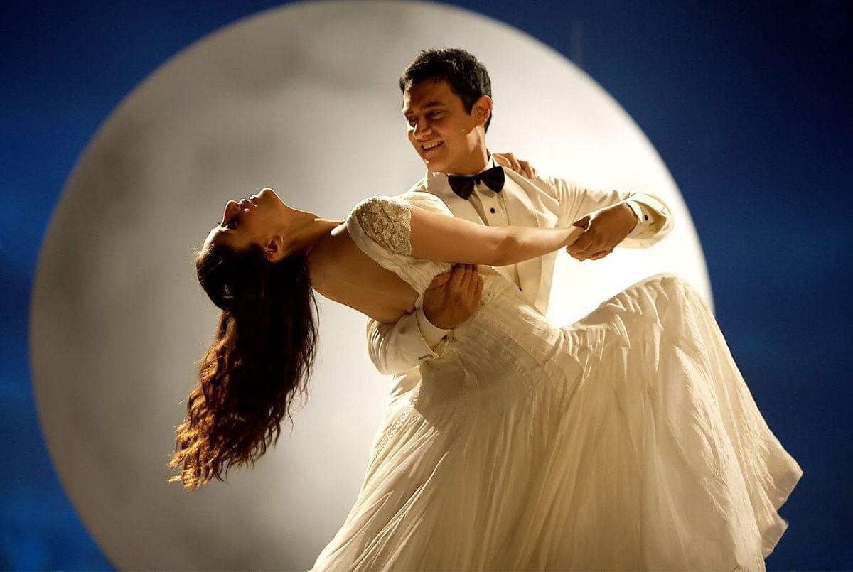 Kareena Kapoor के बेटे Jeh होंगे Aamir  Khan के Laal Singh Chaddha के रोमांटिक गाने का हिस्सा