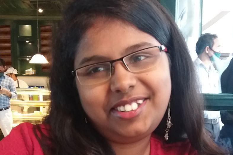Cbse 12th Topper 2021: आंखों की समस्या से जूझ रही 20 वर्षीय कीर्ति बनी 12वीं टॉपर, जाना चाहती हैं RBI Job में