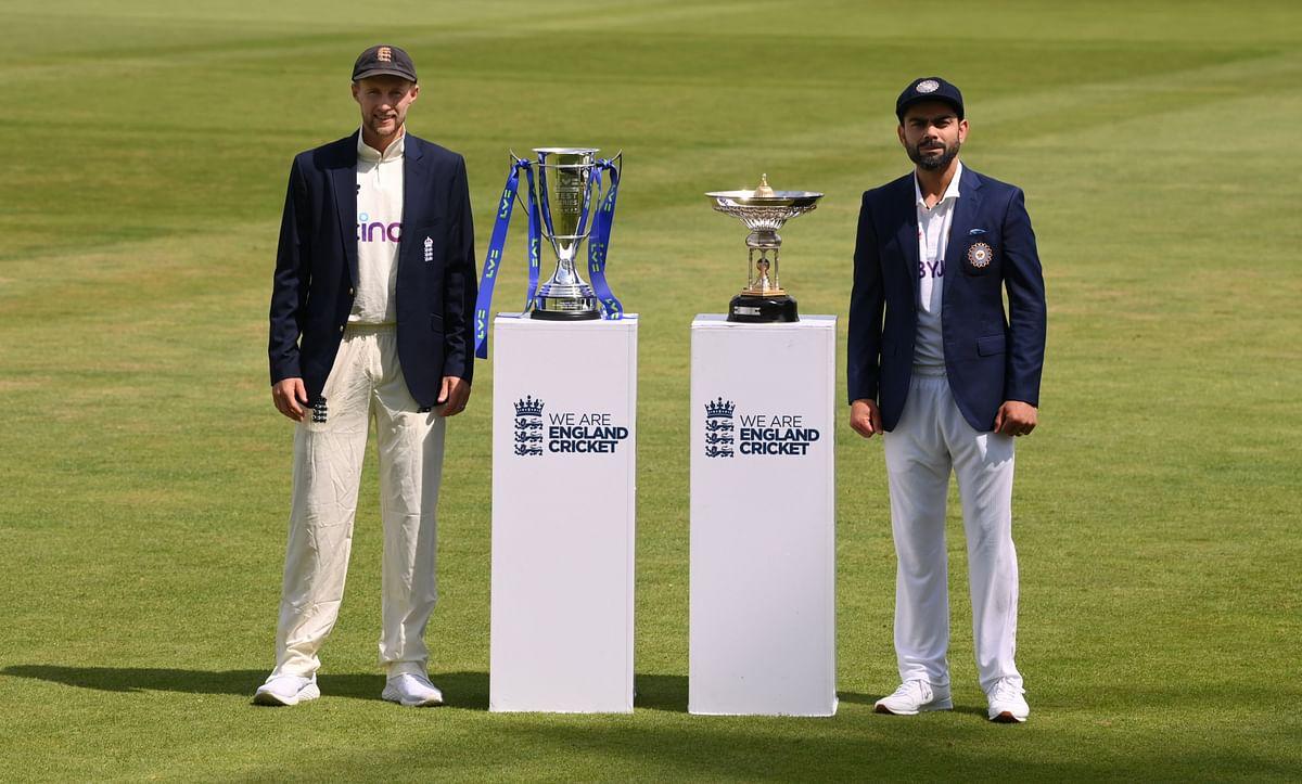IND vs ENG : इंग्लैंड के खिलाफ टेस्ट से पहले टेंशन में विराट कोहली? प्लेइंग इलेवन का चुनाव बड़ी चुनौती