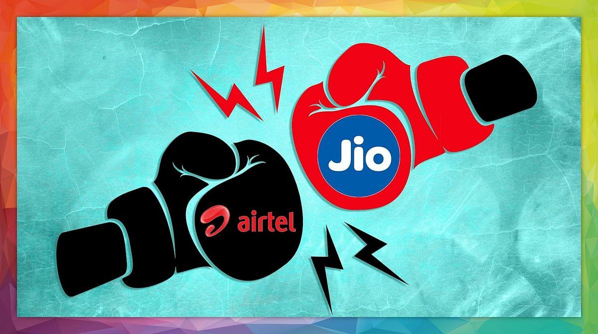 JIO vs Airtel: 13 करोड़ ग्राहकों को एयरटेल पड़ा मंहगा, जियो पर शिफ्ट हो सकते हैं एयरटेल के 2G यूजर्स