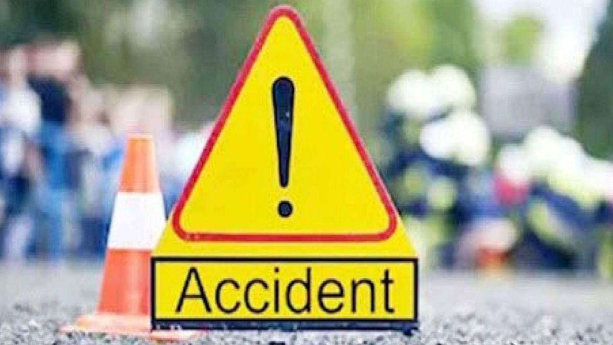Road Accident in Meerut:  मेरठ में भीषण सड़क हादसा, महिला समेत चार लोगों की मौत