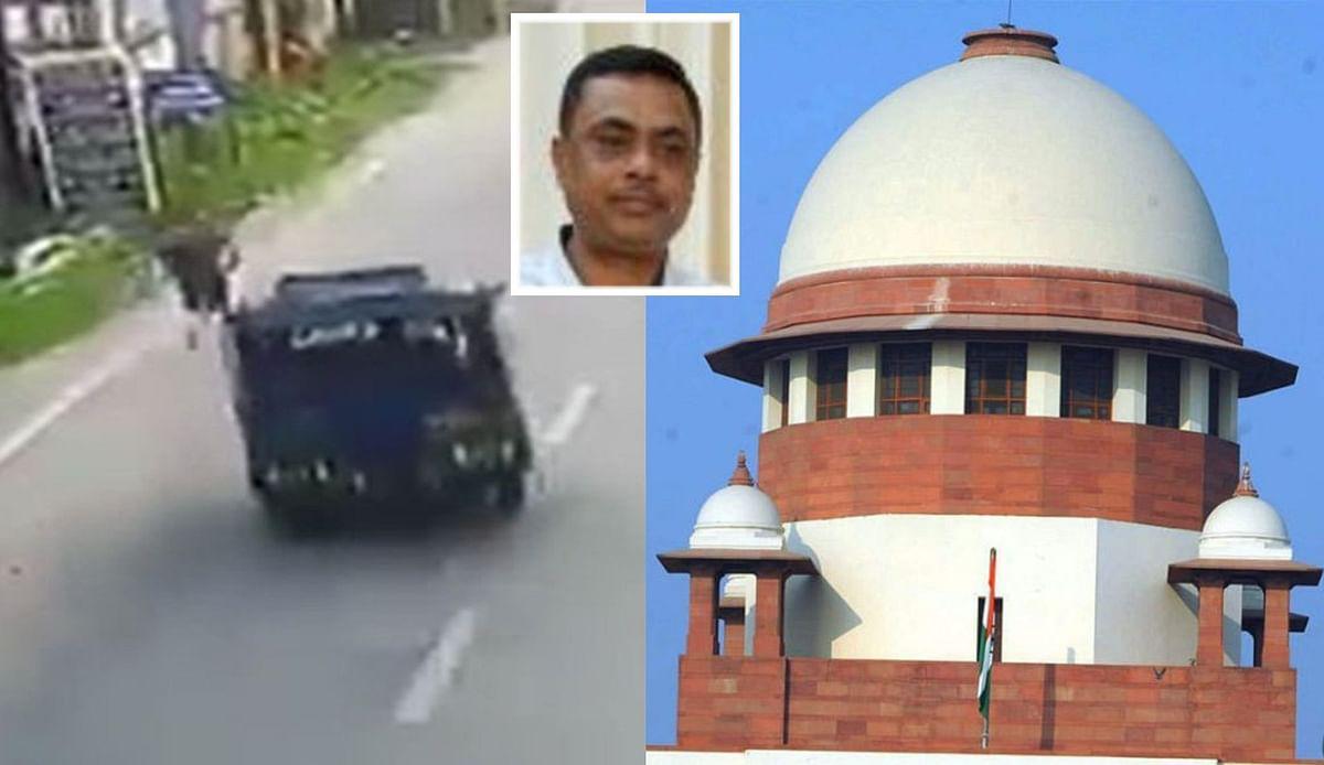 Dhanbad Judge Murder Case : झारखंड हाईकोर्ट के चीफ जस्टिस CBI जांच की करेंगे  निगरानी