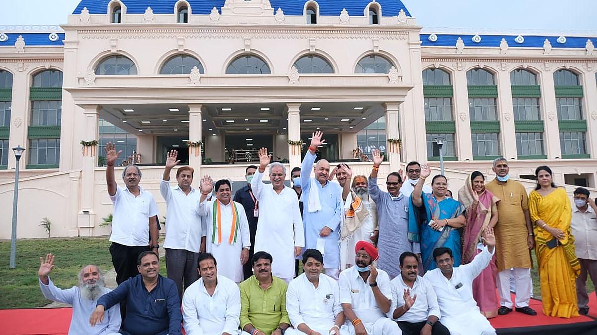 Chhattisgarh News: बदलेगा छत्तीसगढ़ का मुख्यमंत्री? राहुल गांधी कर रहे हैं मंथन, जानें कौन संभालेगा आगे कमान