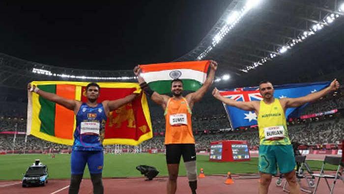 Paralympics: मेडल्स की हुई बरसात तो पदक तालिका में भी भारत ने लगायी लंबी छलांग, तोड़े पुराने सारे रिकॉर्ड