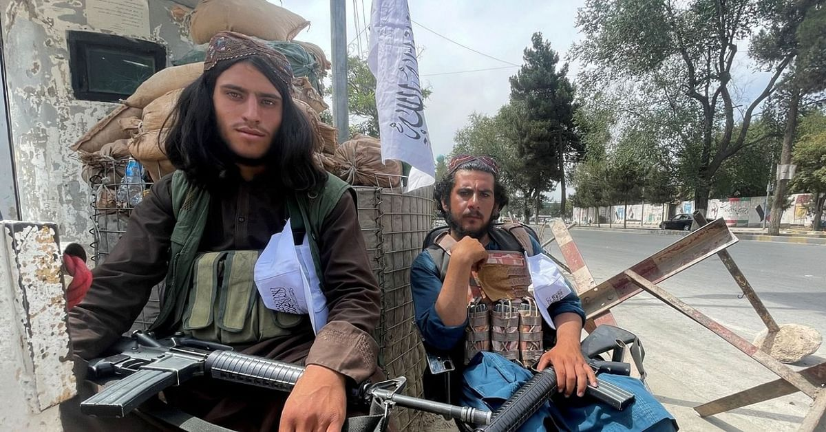 अफगान पर तालिबानी कब्जे के बाद खतरे में भारत की आंतरिक सुरक्षा, सिमी जैसे संगठन फिर फैला सकते हैं 'फन'