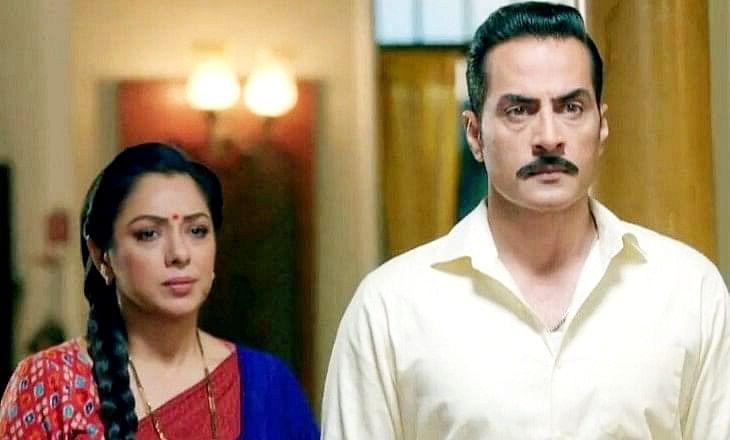Anupamaa Upcoming Episode: वनराज के सामने अनुपमा ने कबूल कर ली ये बात, आने वाला है शाह परिवार में नया तूफान!