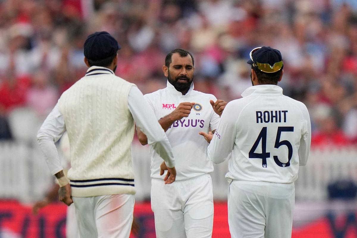 INDvsENG 3rd Test: जो रूट के नाम रहा खेल का दूसरा दिन, इंग्लैंड की 345 रनों की बढ़त, ENG 423/8