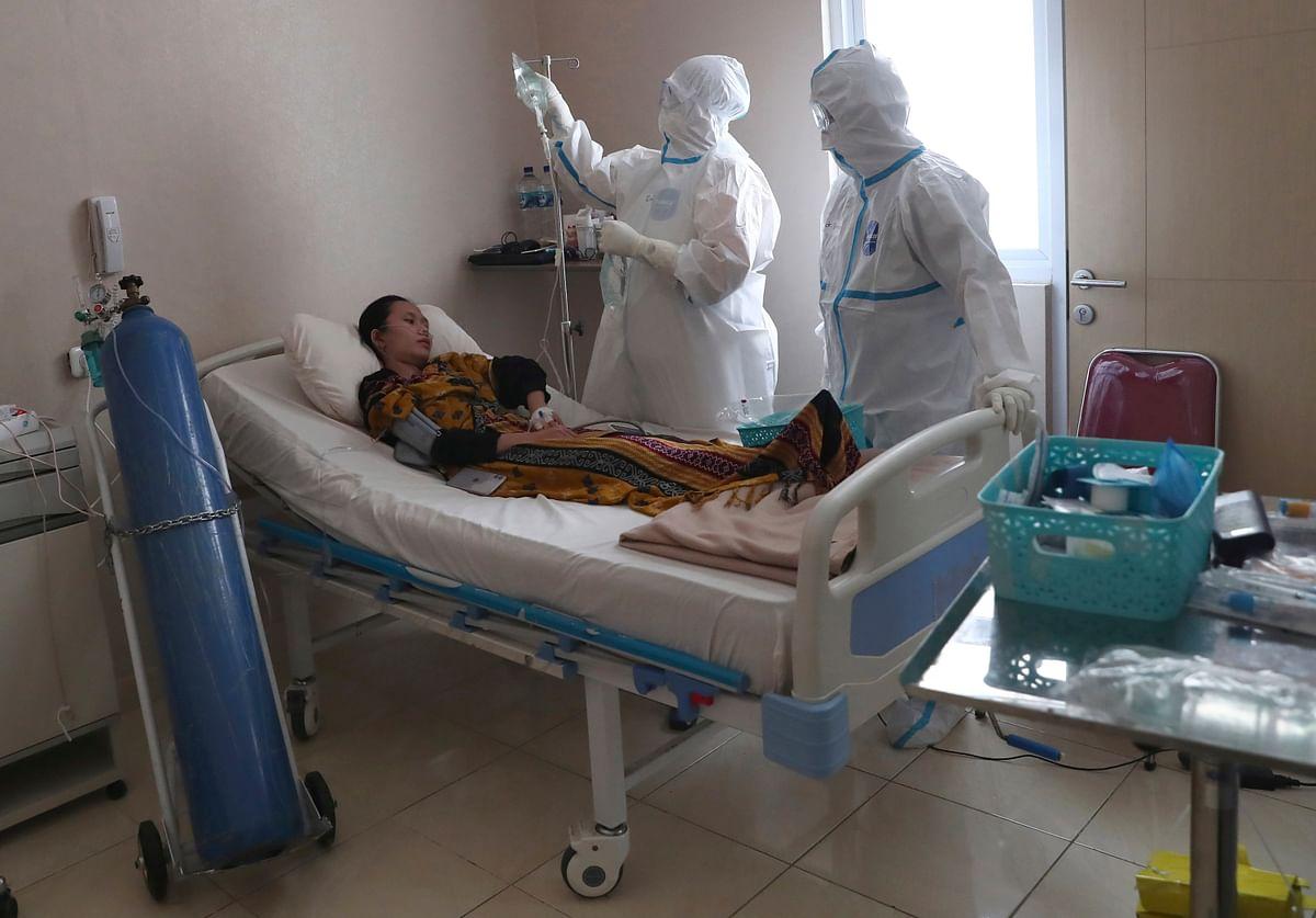 Coronavirus in India/Third Wave: तीसरी लहर की आहट!देश में लगातार पांचवें दिन कोरोना के नये केस 40 हजार के पार