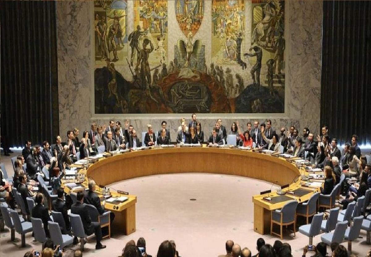 भारत बना संयुक्त राष्ट्र सुरक्षा परिषद का अध्यक्ष, पाकिस्तान और चीन में क्यों है दहशत ?