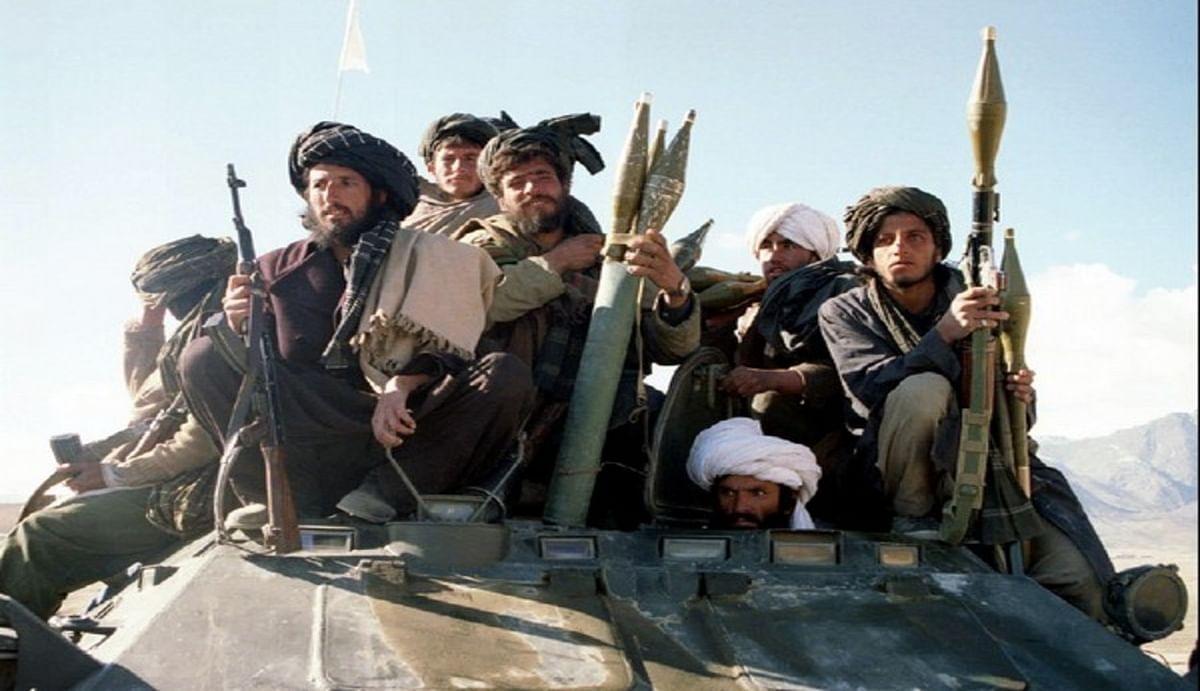 तालिबान के साथ मिलकर भारत के खिलाफ खिचड़ी पका रहा पाक का जैश-ए-मोहम्मद, सुरक्षा एजेंसियों ने जारी किया अलर्ट