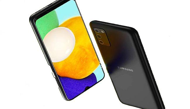 Samsung की आनेवाली गैलेक्सी A03s का स्पेसिफिकेशंस सोशल मीडिया में वायरल, 13 हजार रुपये कीमत होने की संभावना