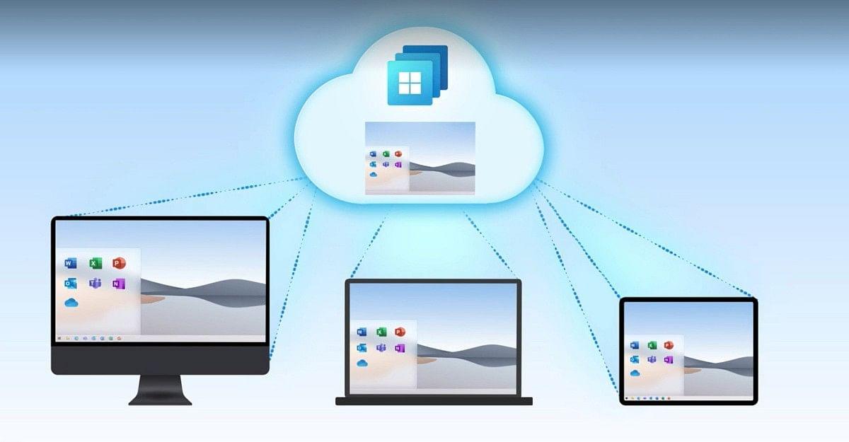 Microsoft लायी मोबाइल-लैपटॉप के लिए Windows 365, जान लीजिए प्लान की कीमत