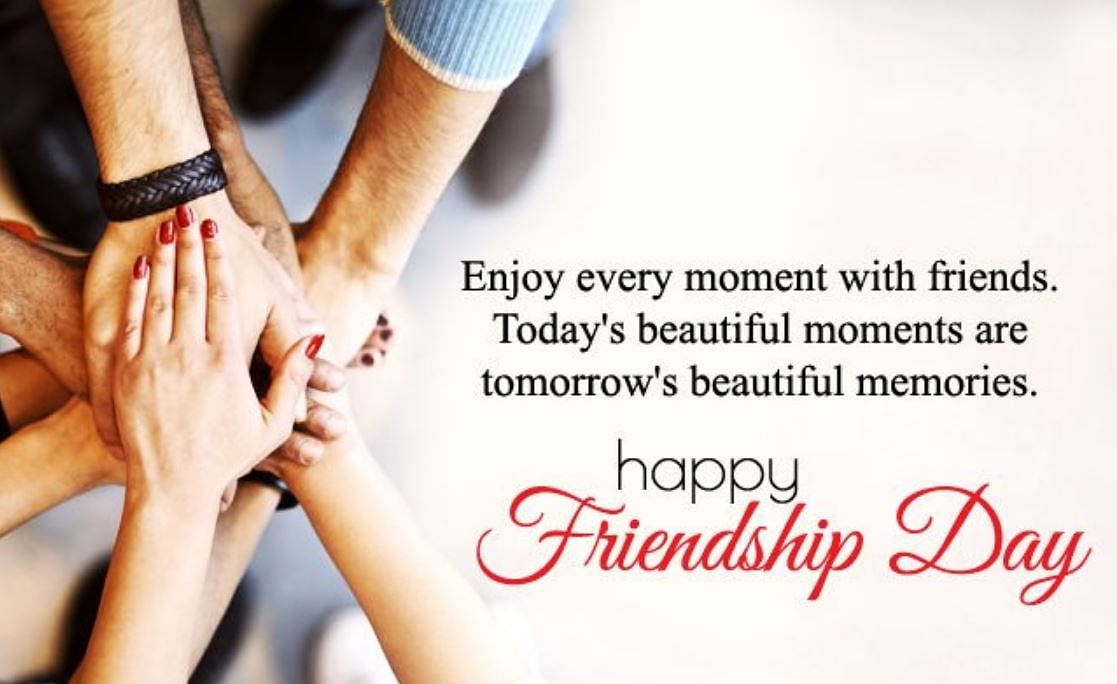 Happy Friendship Day 2021, Wishes, Images, Quotes