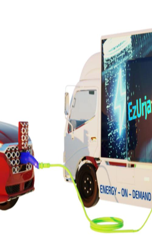इलेक्ट्रिक वाहन डिस्चार्ज होने की टेंशन की बात नहीं, Ez4EV कंपनी हाइवे पर ही वाहनों को चार्ज