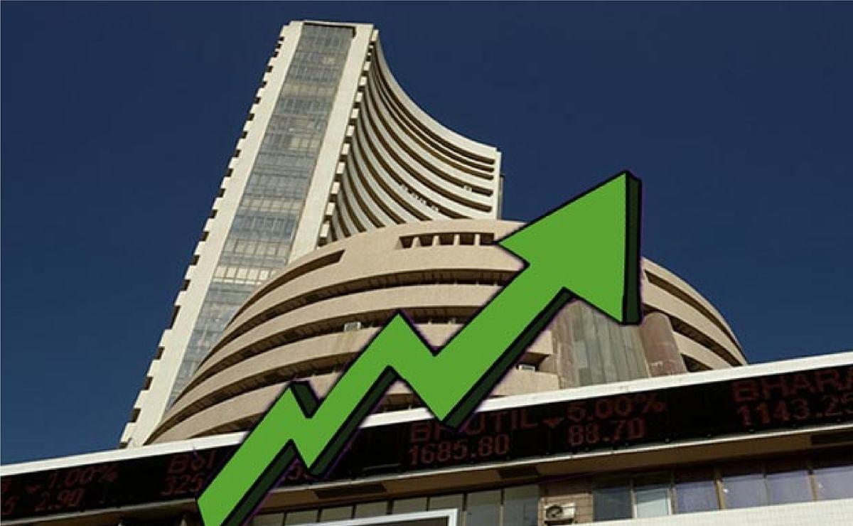 शेयर बाजार में तेजी जारी रही, तो दोगुणे हो जायेंगे  पैसे, पढ़ें किन पांच शेयरों ने दिया शानदार रिटर्न