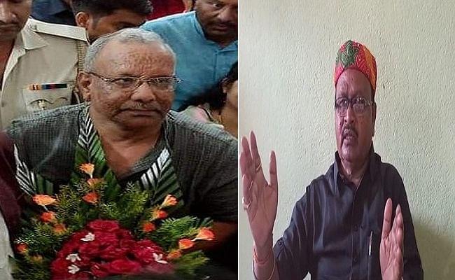 बिहार: JDU विधायक ने डिप्टी सीएम पर लगाये गंभीर आरोप, कहा- पैसा और सोना के चक्कर में करते हैं भागलपुर दौरा