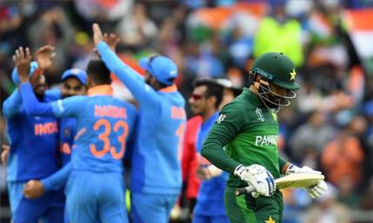 T20 World Cup : क्रिकेट फैन्स के लिए अच्छी खबर, 24 अक्टूबर को भारत-पाकिस्तान के बीच होगा हाई वोल्टेज मुकाबला ?