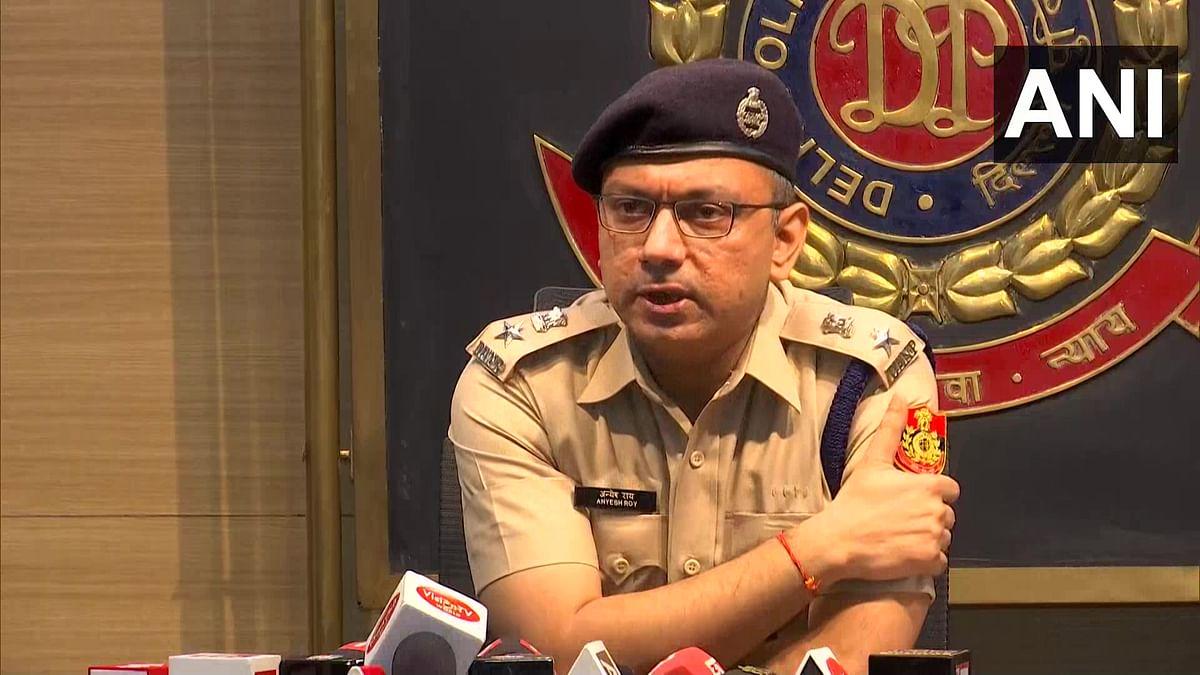 दिल्ली पुलिस के साइबर सेल ने झारखंड के जामताड़ा से 14 साइबर फ्रॉड को गिरफ्तार किया, ठगी के तकनीक की दी जानकारी