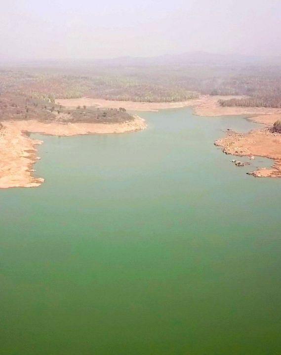 Jharkhand Tourist Places : खूबसूरती में चार चांद लगाते ये पर्यटन स्थल