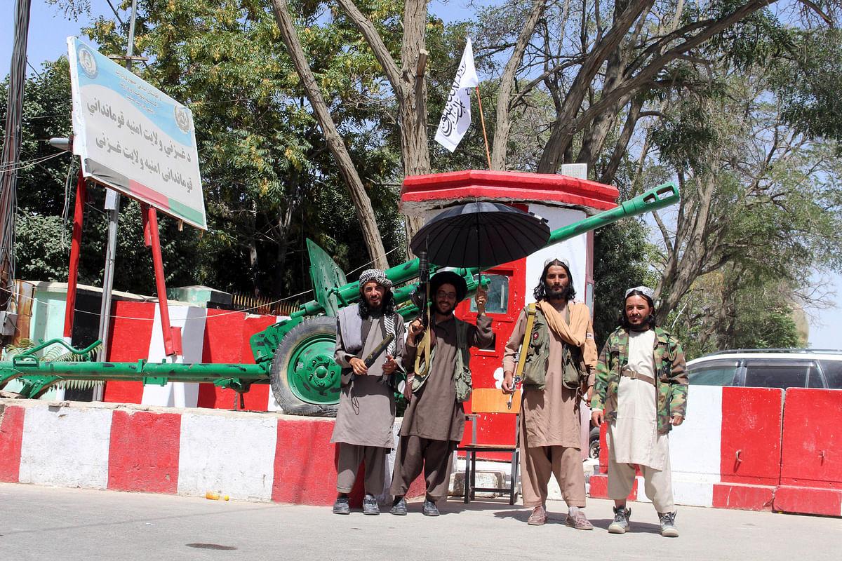 Taliban Update : 31 अगस्त के बाद भी रही सेना तो अंजाम भुगतने के लिए तैयार रहे अमेरिका, तालिबान ने दी धमकी
