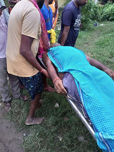 बिहार: बिहटा में लाल बालू माफिओं का आतंक, अपनी जमीन पर खनन से मना करने पर किसान को गोलियों से भूना
