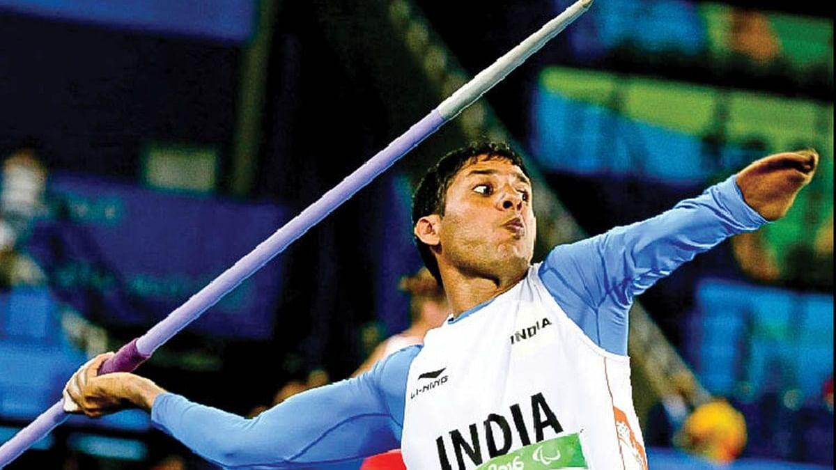 बचपन में खोया एक हाथ अब पैरालिंपिक में भारत को तीसरा गोल्ड दिलाने को बेताब देवेंद्र, PM मोदी से किया ये वादा