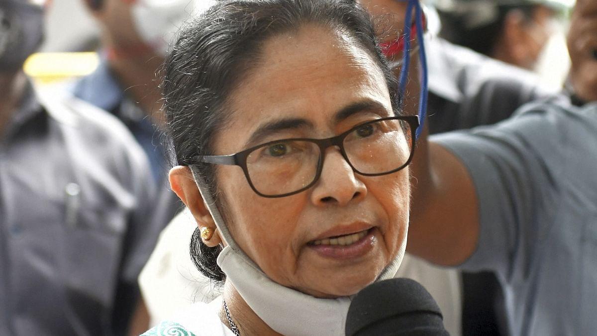 Tripura : 'अभिषेक बनर्जी पर हुए हमले के पीछे अमित शाह का हाथ', ममता बनर्जी ने अमित शाह पर लगाया बड़ा आरोप