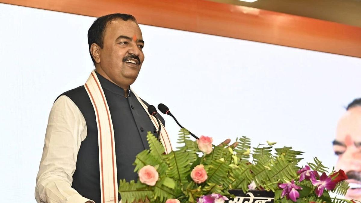 UP Election: केशव प्रसाद मौर्य ने विपक्ष पर साधा निशाना, किसान आंदोलन को बताया चुनाव आंदोलन, अखिलेश पर बरसे