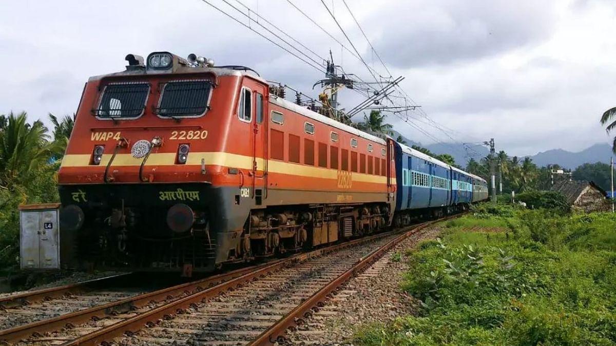 नये साल में झारखंड के लोगों को मिलेगा रेलवे की तरफ से तोहफा, इस रूट पर चलेगी सबसे तेज गति से चलने वाली ट्रेन