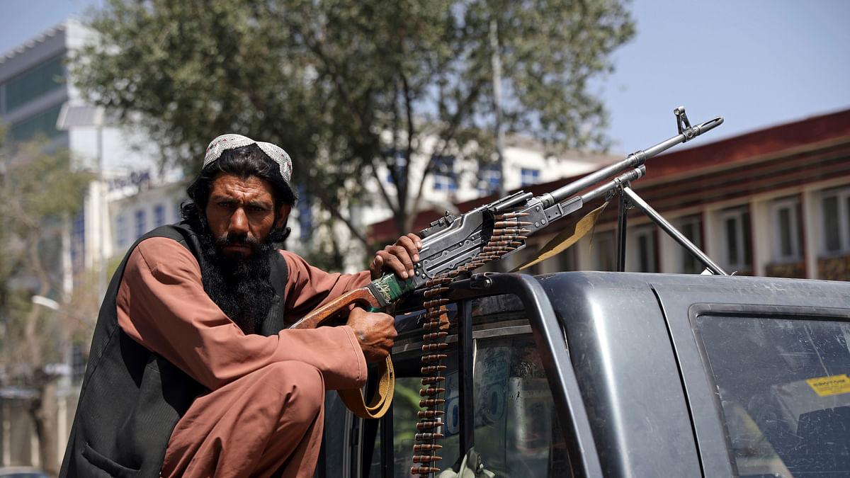 अफगानिस्तान के सबसे खूंखार आतंकी संगठन हक्कानी नेटवर्क ने संभाली काबुल की कमान, अल-कायदा से हैं नजदीकियां