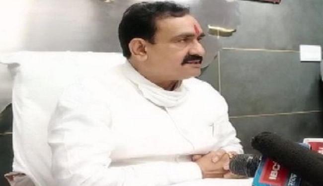 प्रश्न पत्र लीक होने के कारण मध्य प्रदेश में तीन परीक्षाएं रद्द, गृह मंत्री नरोत्तम मिश्रा ने दी जानकारी